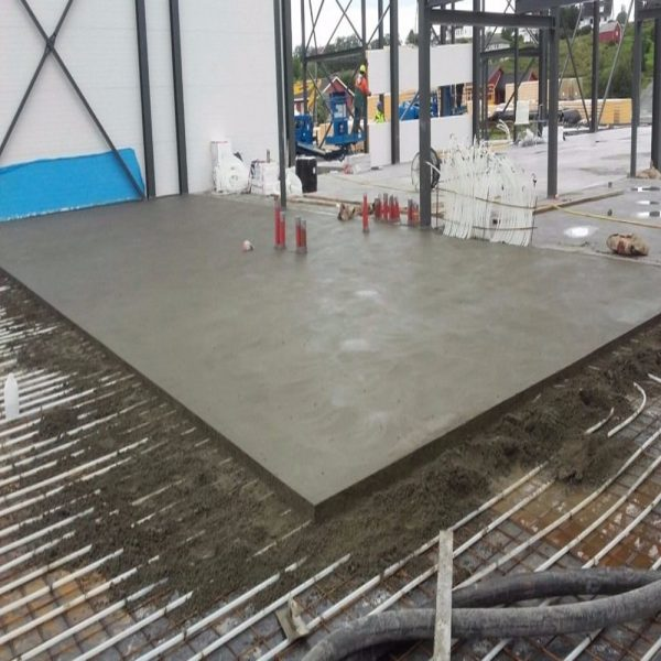 Commercial archives for Floor screed drying times