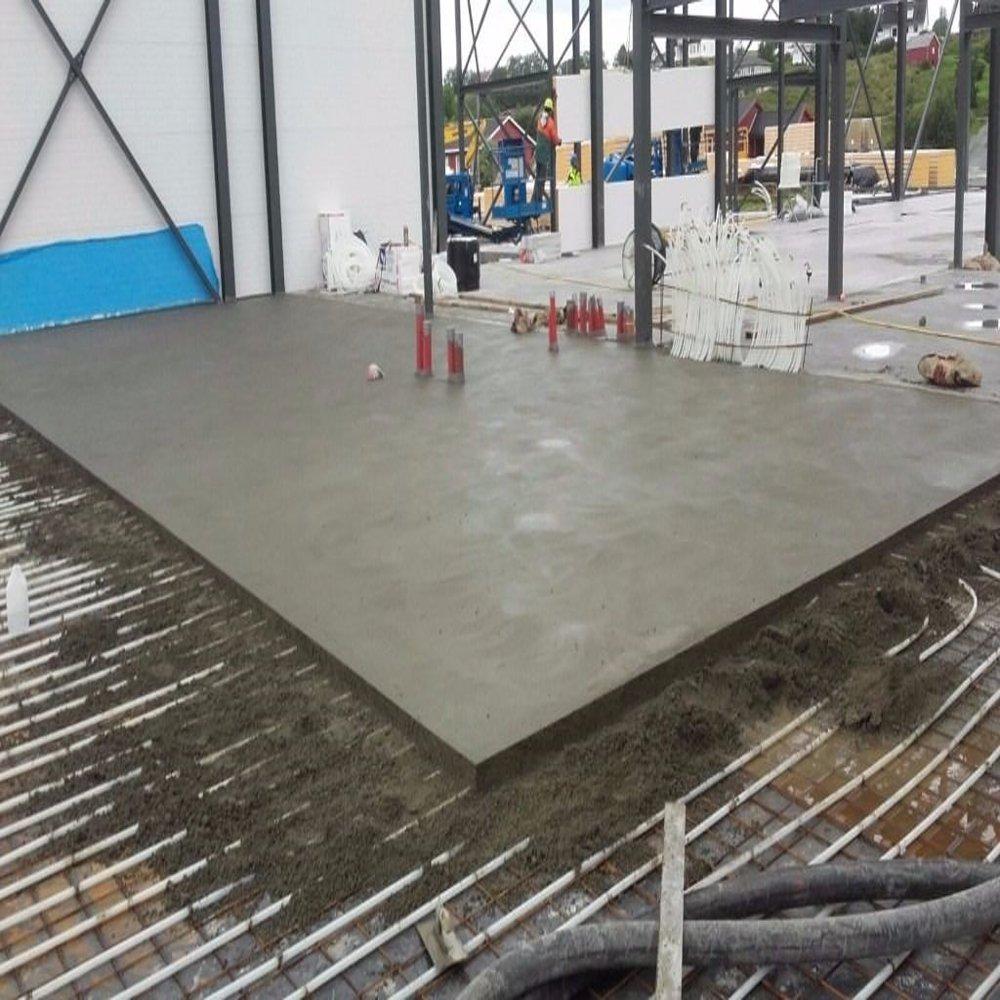 Liquid Floor Screeding Specialists London Flow Screed